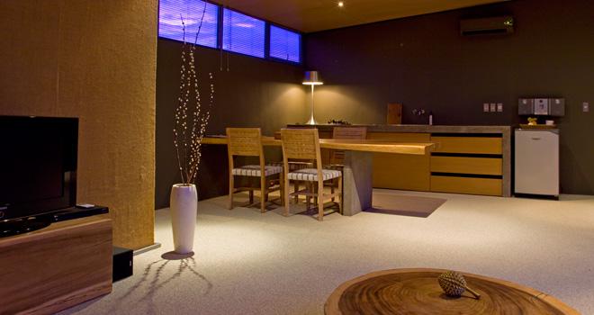 Clio Hotel Seminyak Bali Minimalist Studio Design Loft Villas Magnificent 1 Bedroom Loft Minimalist Collection