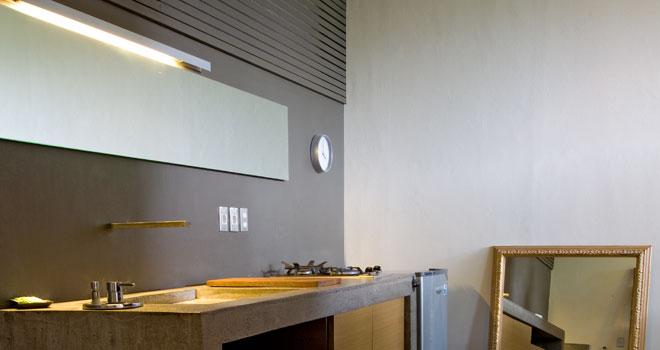 minimalist bathroom bali - Minimalist Hotel Design